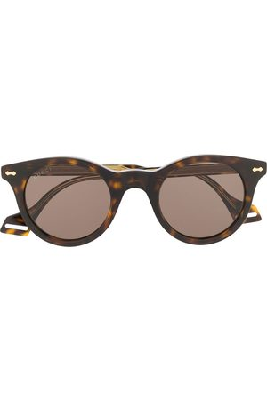 Gucci Round - GG0736S round-frame sunglasses