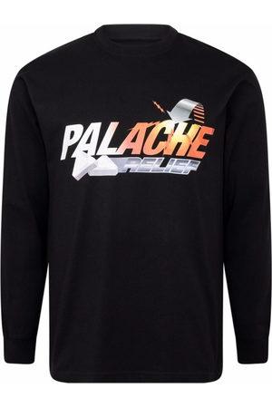 PALACE Men Long Sleeve - Palache long-sleeve T-shirt