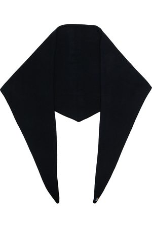N.PEAL Scarves - Anti Bacterial cashmere-blend scarf