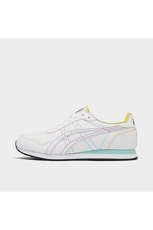Asics Men Casual Shoes - Men's Tiger Runner Casual Shoes Size 7.5
