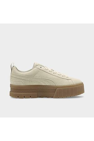 PUMA Women's Mayze Casual Shoes Size 6.0 Suede