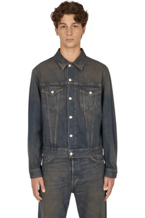Acne Studios Denim trucker jacket / S