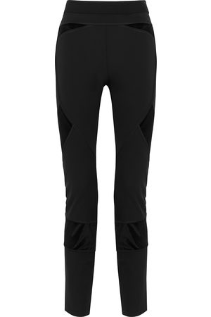 High Women Stretch - Lay Out stretch-jersey trousers