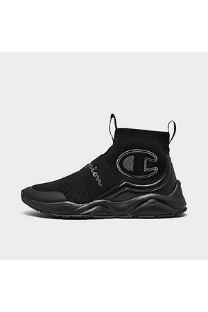 Champion Men Casual Shoes - Men's Rally Pro Casual Shoes in / Size 7.5 Suede