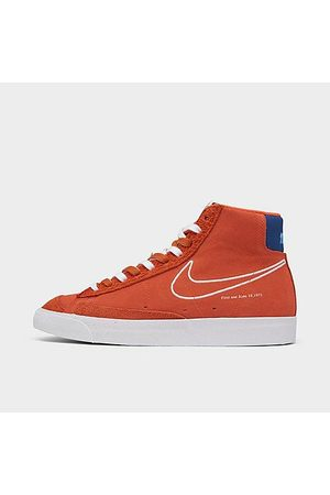 Nike Casual Shoes - Blazer Mid '77 SE 50 Years Casual Shoes in / Size 7.5 Suede