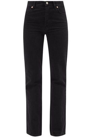 Raey Women Bootcut - Angel High-rise Bootcut Jeans - Womens