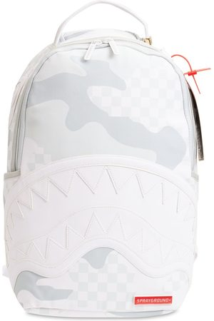 SPRAYGROUND 3am Le Blanc Tech Backpack