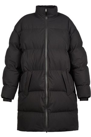 Bottega Veneta Frosted Cotton-poplin Quilted Down Jacket - Womens