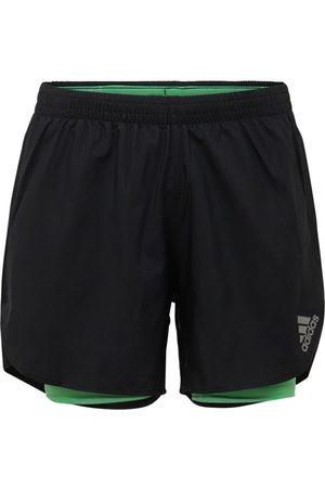 adidas Men Sports Shorts - Primeblue 2-in-1 Running Shorts