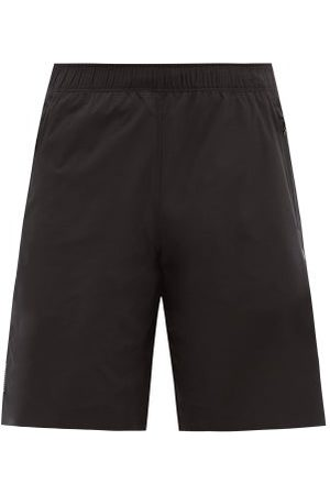 "Reigning Champ Hybrid 9"" Technical-shell Shorts - Mens"