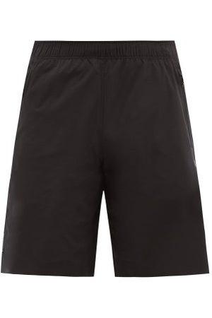 "Reigning Champ Men Sports Shorts - Hybrid 9"" Technical-shell Shorts - Mens"