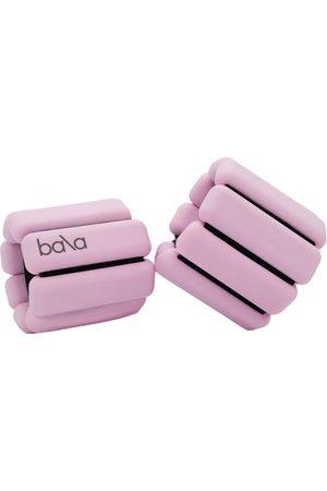 BALÀ Women Sports Equipment - Blush - Bangles