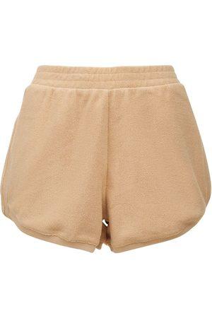 The Upside Women Shorts - Mika Cotton Sweat Shorts