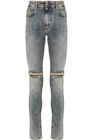 Represent Men Slim - Destroyer slim-fit jeans