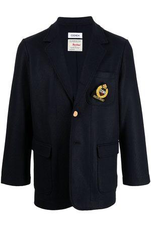 Coohem Men Blazers - Tech-tweed blazer
