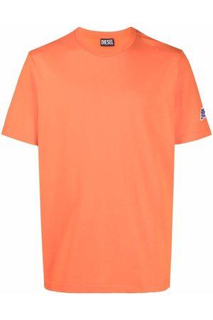 Diesel Men T-shirts - T-Just-B67