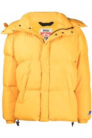 Diesel Men Puffer Jackets - W-ROLF-FD puffer jacket
