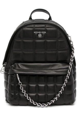 Michael Kors Women Rucksacks - Leather backpack