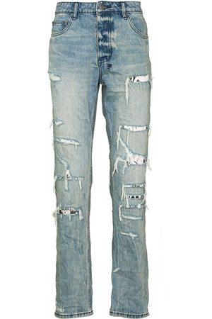 KSUBI Men Slim - Chitch Nowhere Authentik slim-fit jeans