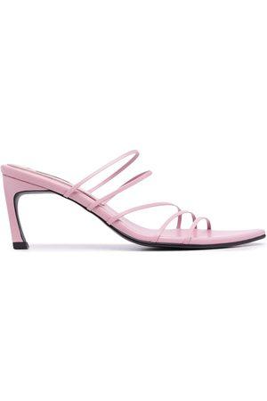 Reike Nen Women Sandals - Strappy-design sandals