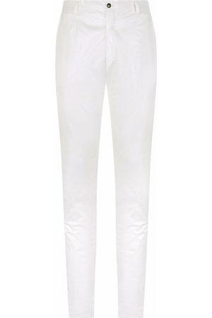 Dolce & Gabbana Men Skinny Pants - Slim-fit trousers