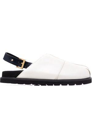 Reike Nen Women Slippers - Farmer Slipper leather sandals