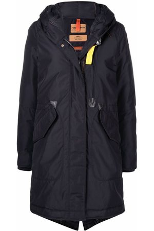Parajumpers Women Parkas - Long Bear parka coat