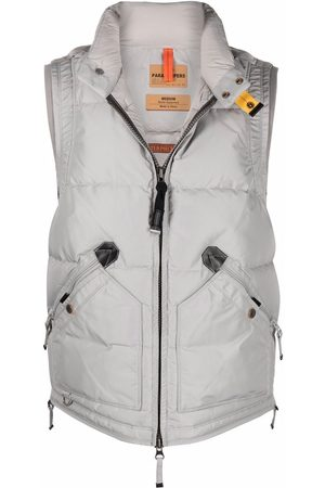 Parajumpers Padded gilet - Grey