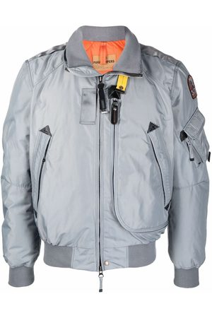 Parajumpers Fire Base jacket - Grey