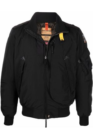 Parajumpers Men Bomber Jackets - Gobi bomber jacket