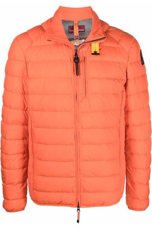 Parajumpers Men Puffer Jackets - Quilted puffer jacket