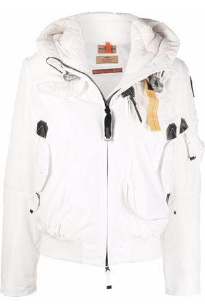Parajumpers Women Bomber Jackets - Gobi Base bomber jacket