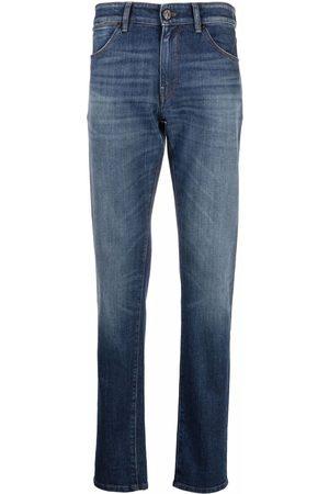 PT01 Men Slim - Mid-rise slim-fit jeans