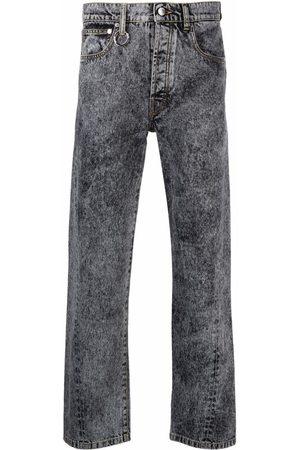 Etudes Men Straight - Twisted seam straight leg jeans