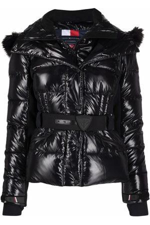 Rossignol Women Ski Suits - Ski down jacket