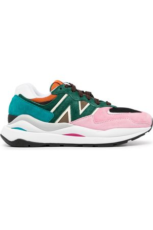New Balance Women Sneakers - 57/40 suede sneakers - Multicolour