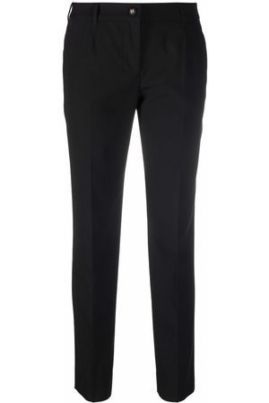 Dolce & Gabbana Women Formal Pants - Tailored stretch-wool trousers