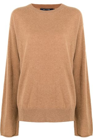 SOFIE D'HOORE Women Sweaters - Knitted crew-neck jumper