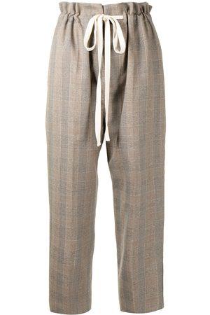 SOFIE D'HOORE Women Pants - Princeton high-waisted pants