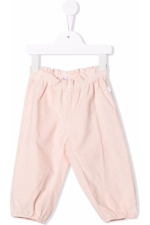 Il gufo Baby Sweatpants - Elasticated track pants