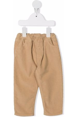 KNOT Chinos - Dylan corduroy trousers - Neutrals