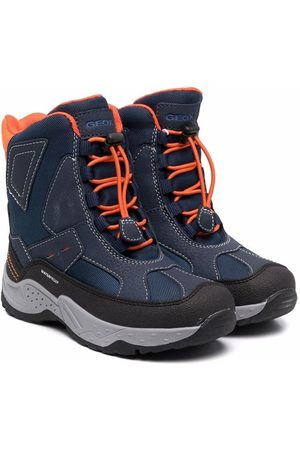 Geox Boys Ankle Boots - J Sentiero ankle boots