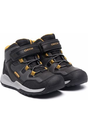 Geox Boys Sneakers - Teram touch-strap trainers