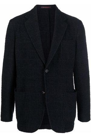 THE GIGI Single-breasted tailored blazer