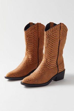 ROC Women Cowboy Boots - Indio Cowboy Boot