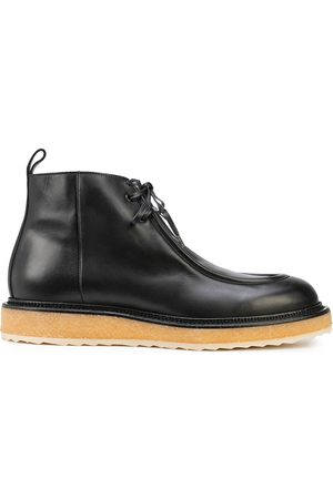 Pierre Hardy Men Ankle Boots - Ted lace-up ankle boots