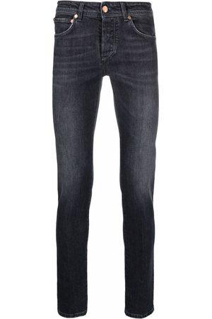 BARBA Men Skinny - Skinny-cut jeans