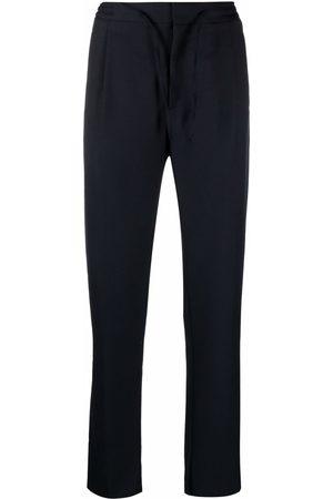 LARDINI Men Formal Pants - Straight-leg tailored trousers