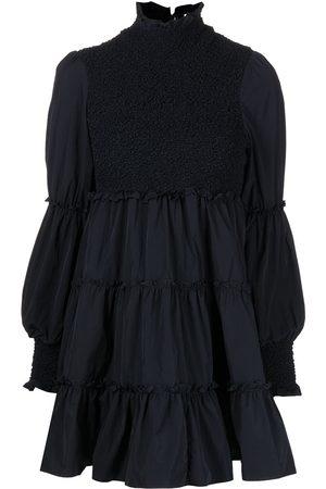 Cinq A Sept Women Dresses - Ruffled-detail flared dress