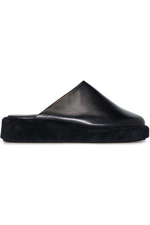 ATP Atelier Women Mules - Ferrara 45mm leather mules